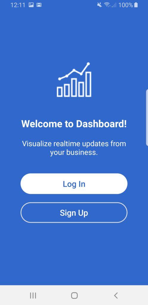 sales app templates