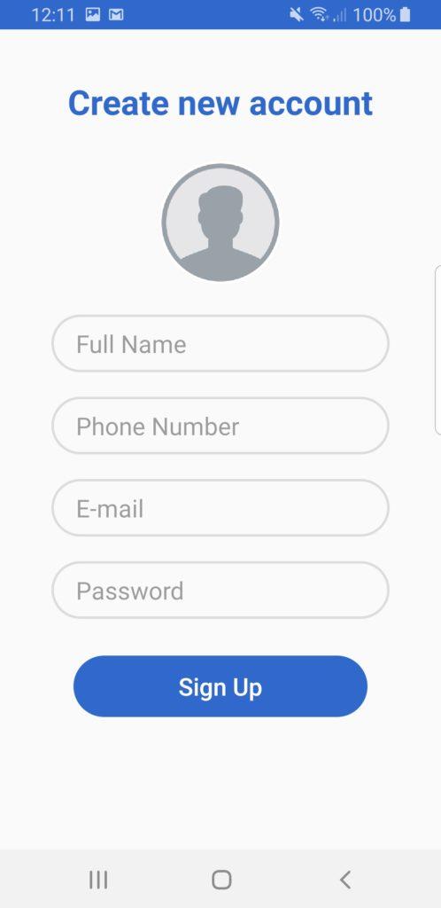 dashboard app themes