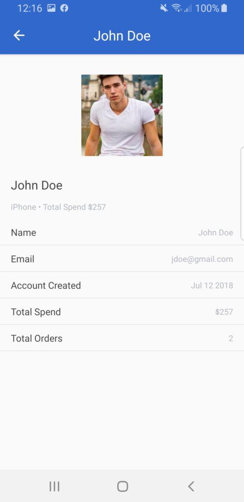 employee directory app